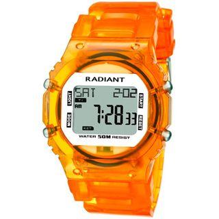 Ref. 72110   Reloj Radiant Ra-121602 Crono 4 Alarm