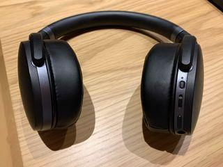 Auriculares Sennheiser HD 4.40BT