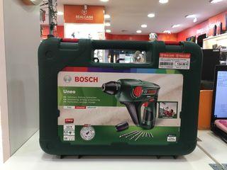 Martillo perforador Bosch Uneo *Nuevo