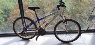Bicicleta montaña conor afx 3.6 junior