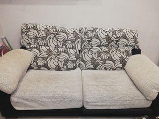sillón tres plazas