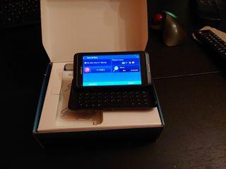 Nokia E7, como nuevo