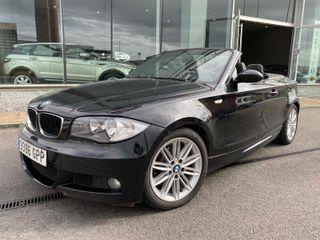 BMW 118i CABRIO PACK M