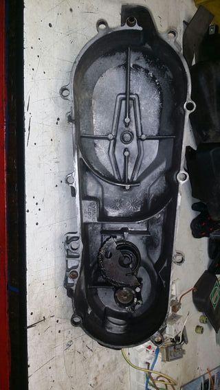 Kinko angeliti 125cc