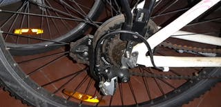 Bicicleta mujer Trek 3700