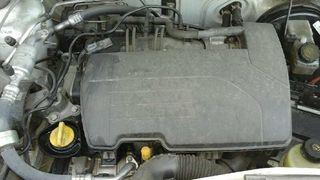 4290666 Motor completo DACIA sandero 2012 D4FF7