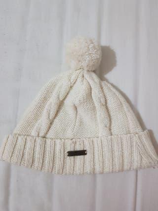 Gorro de Thomas Burberry
