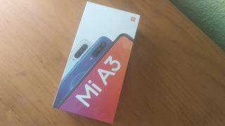 Móvil Xiaomi Mi A3 4/64GB AZUL NUEVO Y PRECINTADO