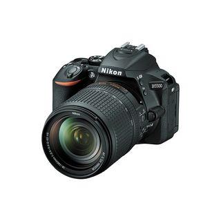 Nikon D5500 Camara reflex