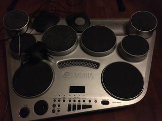 Bateria electrónica Yamaha