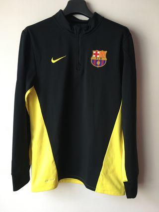 Sudadera/camiseta FC Barcelona tallaS
