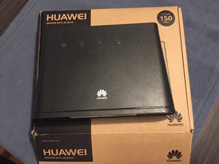 Modem - Router WIFI 4g Huawey B310