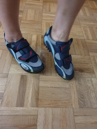 Zapatillas mtb/spinning Nike