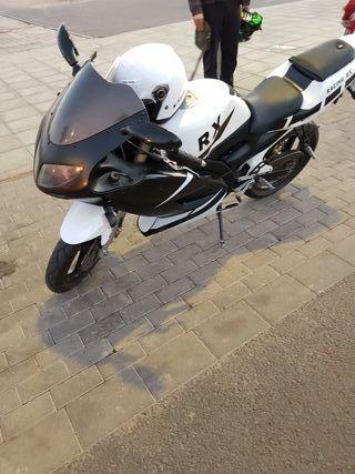 Motor hispania xr50