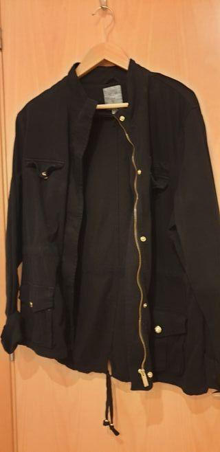 chaqueta guess