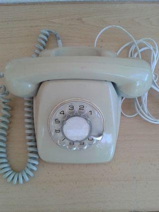 TELEFONO BAQUELITA CITESA