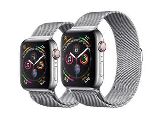 Correa Metal Apple Watch 44/38/40/42 Nuevo