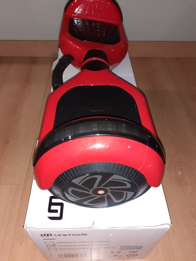 Hoverboard Unimade H1KR