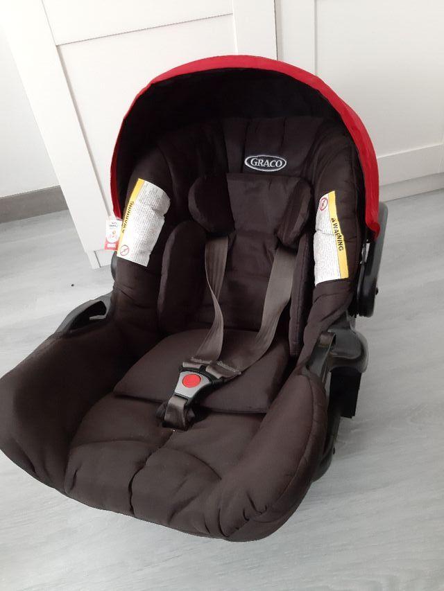 silla grupo 0