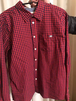 Camisa chico talla 14