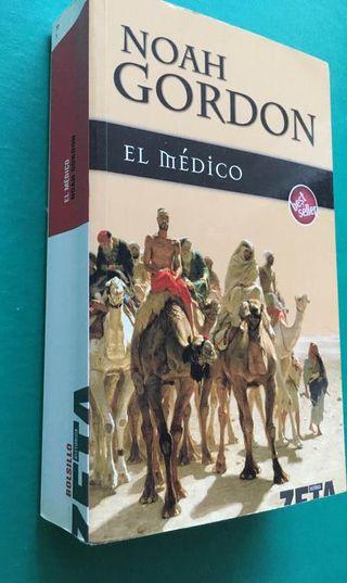 "Novela: ""El Médico"""