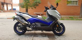 TMAX SX, 530cc,