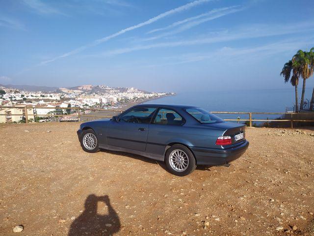 BMW Serie 3 1995