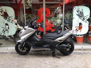 Yamaha T-Max 530 2016