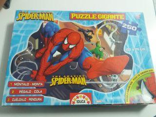 gran puzzle