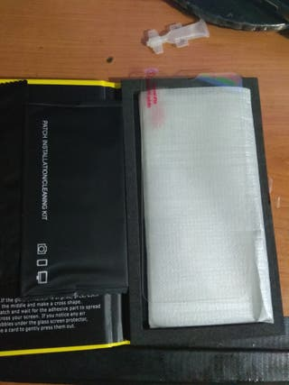 protector pantalla xiaomi redmi note 8 pro