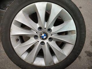 llantas bmw 17 5x120 con neumático