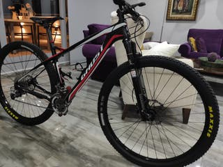 BICICLETA GHOST LECTOR HTX PRO TEAM