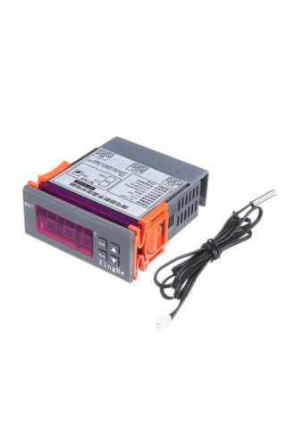 Controlador Temperatura Incubadora