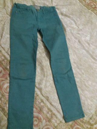 Pantalon talla 8 años