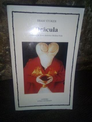Drácula (anotado) - Bram Stoker