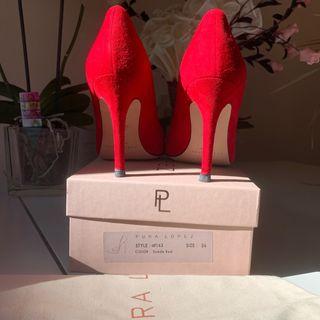 Zapatos Pura López