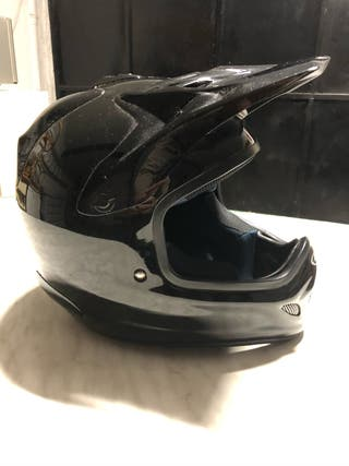 Casco MX Arai VX-3