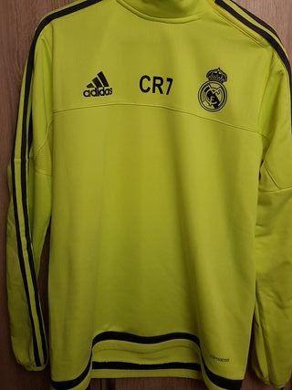 sudadera real Madrid cf