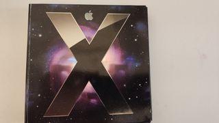 Mac OS Leopard 10.5