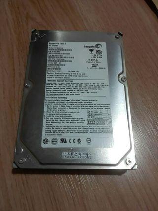 disco duro 80gb ide