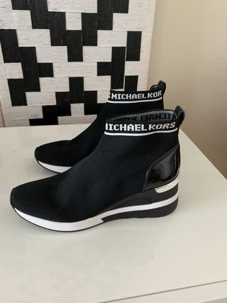 Zapatillas Micheal Kors