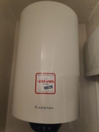 Termo eléctrico Ariston 75 litros