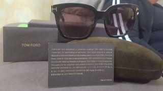 gafas mujer Tom Ford Precio en tienda 290€