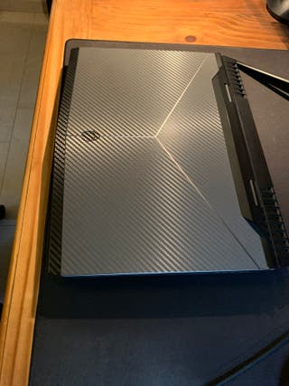 Dell Alienware 17 R4 i7-7820HK 24GB