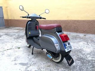 Vespa 75cc