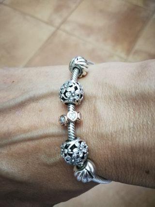 pulsera original de Pandora