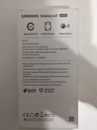 Samsung Galaxy A7 64GB
