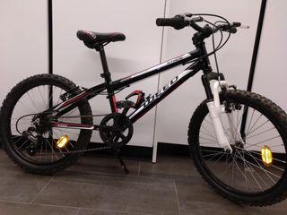 Bicicleta nen / junior