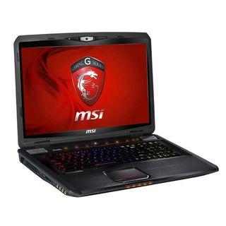 Ordenador Portatil MSI GT70