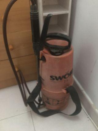 Fumigador swörn 7 L